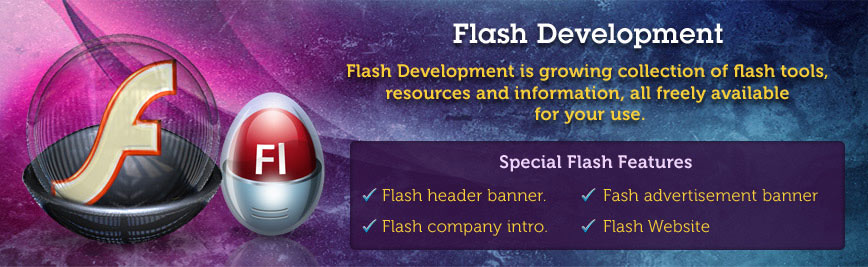 flash-development